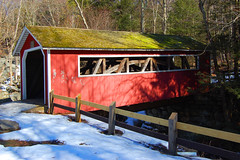 Covered Bridge, Southbury