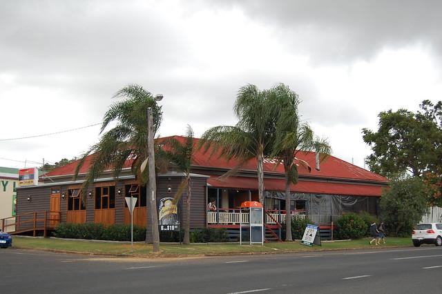 Tingoora Hotel Tingoora Queensland