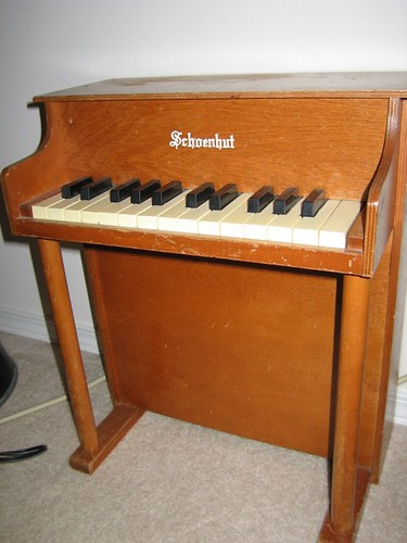 Where to buy piano
