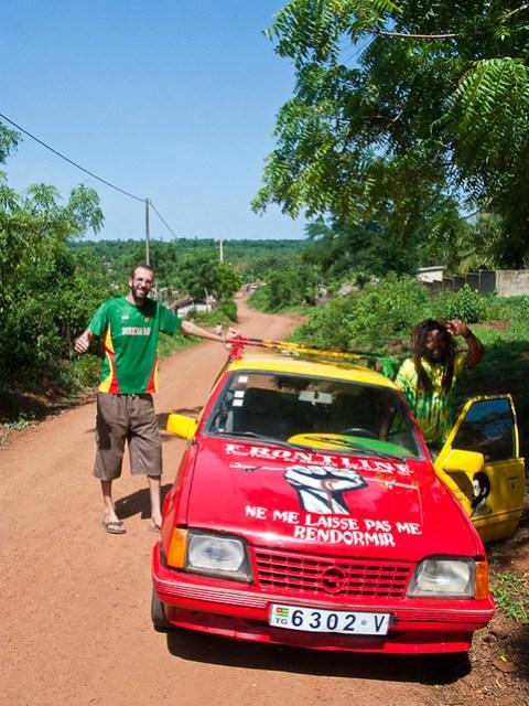 «Lion Mobil»