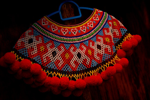 Traditional Craft (Beads)