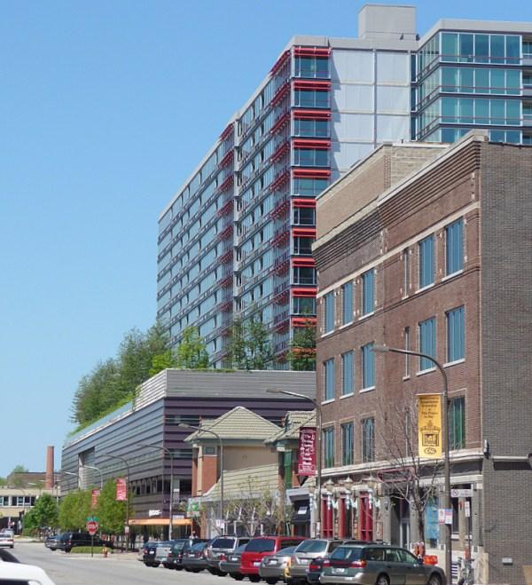 Evanston, IL - Chicago's fantastic northern neighbor (80 ...