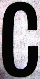 abbeʧe'darjo / FN. C