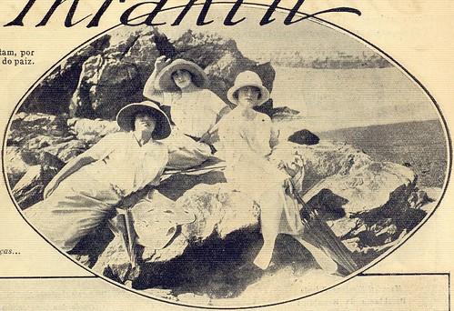 Ilustração Portuguesa, No. 917, September 15 1923 - 16b