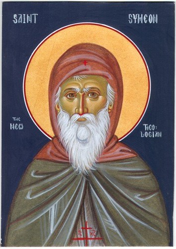 St. Symeon the New Theologian