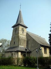 Sint-Pancratiuskerk, Kraainem