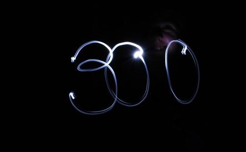 300/365 - February 28, 2009
