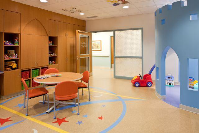 Sanford Children's Hospital Playroom | Flickr - Photo Sharing!