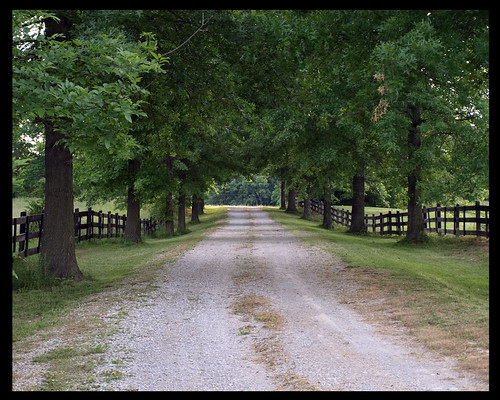 Kentucky Road by blackblue1992