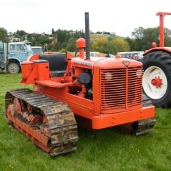 Allis Chalmers Garden Tractors On Craigslist | Gardening