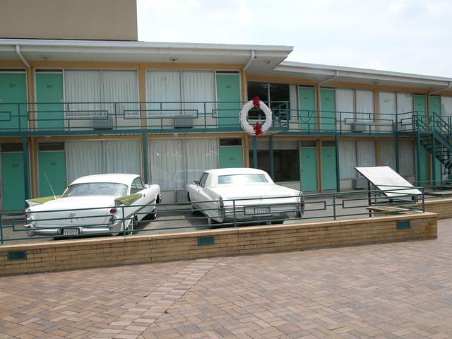 Loraine Hotel-1