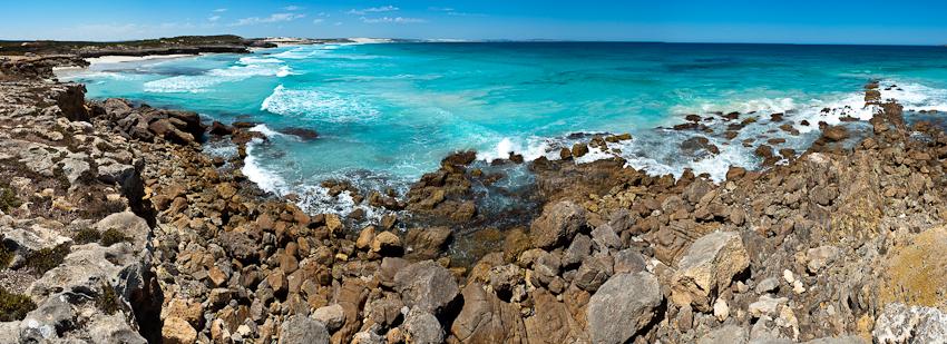 Cape Naturaliste Nationalpark