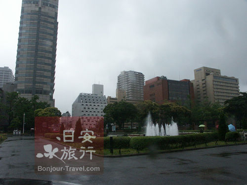 山下公園 (2)