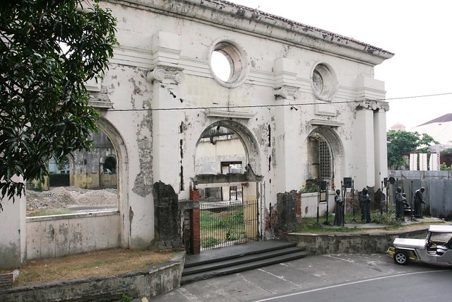 Old Ateneo de Manila