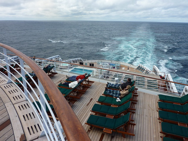 Queen Mary 2 QM2 Deck Transatlantic Crossing (8)