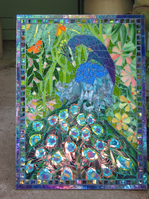 Amazing Mosaics A Gallery On Flickr