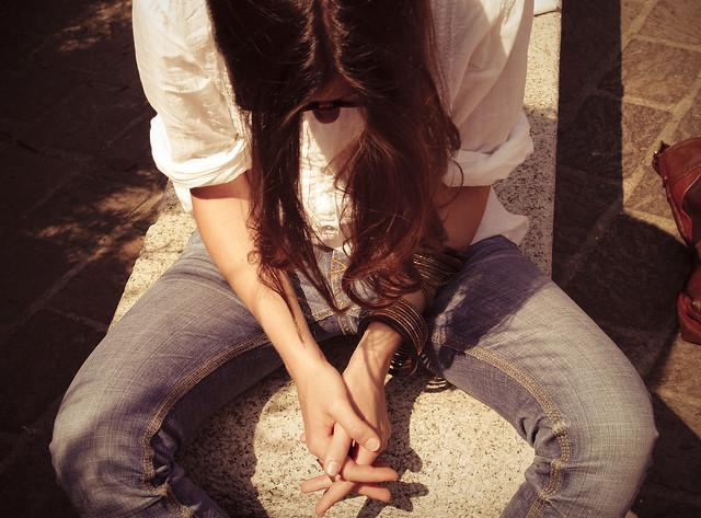 απογοήτευση αγχος εξετάσεις απελπισία