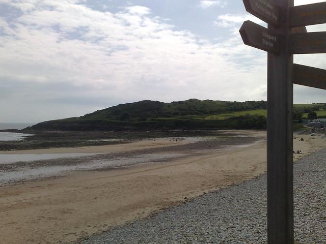 Random Welsh Beach