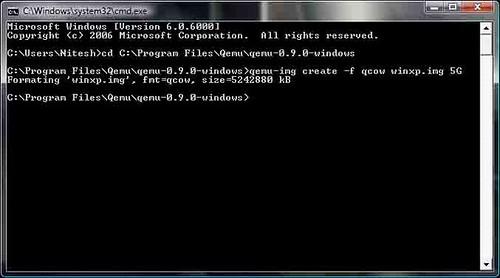 Vertizzle: Create a virtual computer yourself- Qemu ...