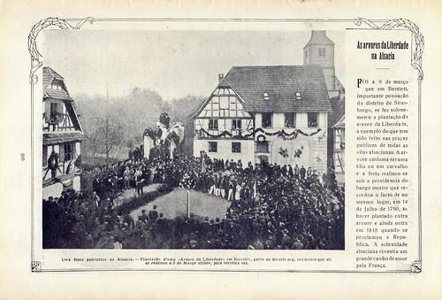 Ilustração Portugueza, No. 686, April 14 1919 - 18 by Gatochy