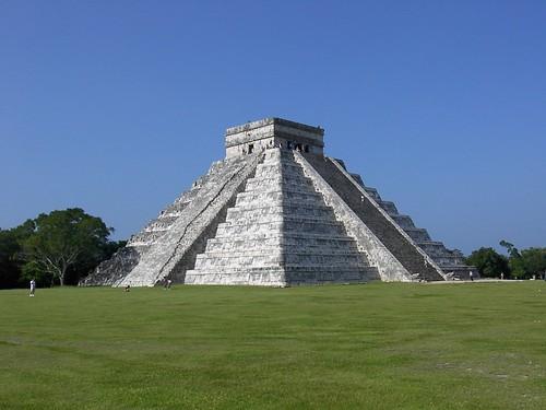 Ancient Astronomy in Mexico | NASA Blueshift
