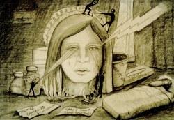 Migraine Art #068