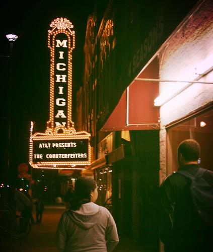 Ann Arbor, MI by bani amor