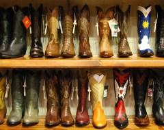 Boots - Dallas, TX