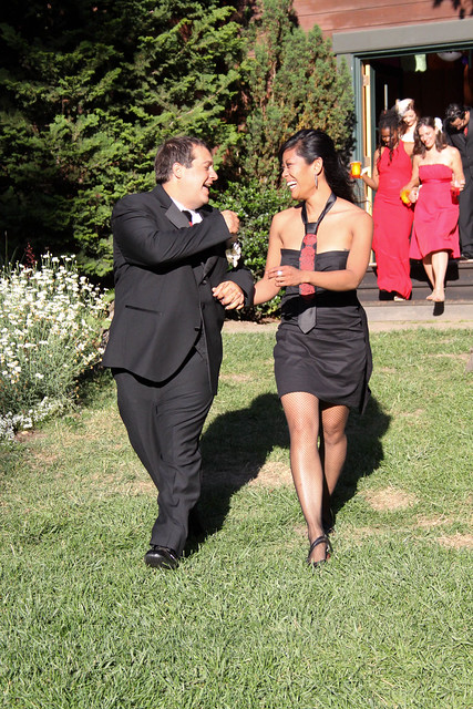 alex & mark's wedding