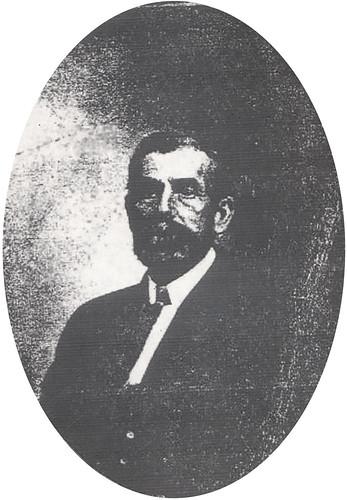 A. N. Jackson Davis