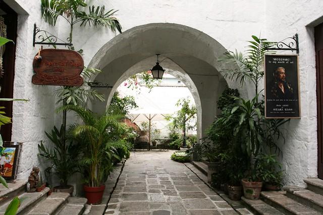 Plaza San Luis