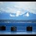 Olympic Mountains - Washington