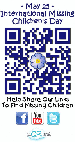 QR-CODE-CODES-International-Missing-Childrens-Day-May-25 ...