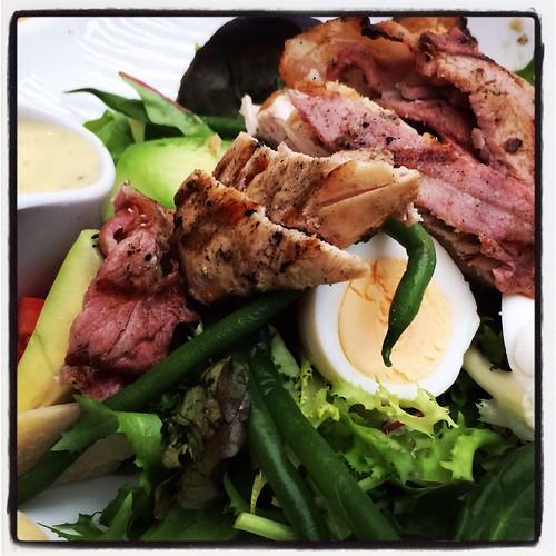 Paysanne Salad