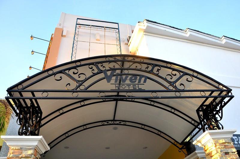 Viven Hotel, San Nicolas, Ilocos Norte