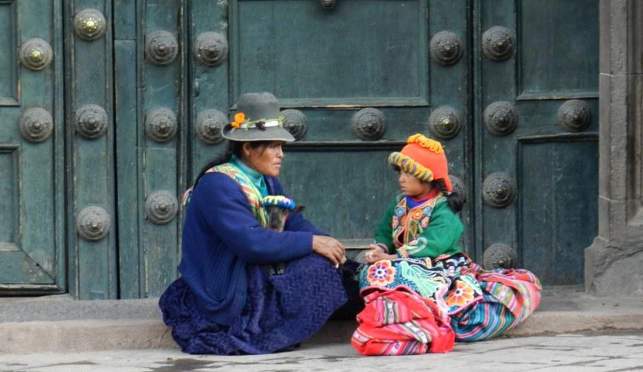 Peru su gente 13