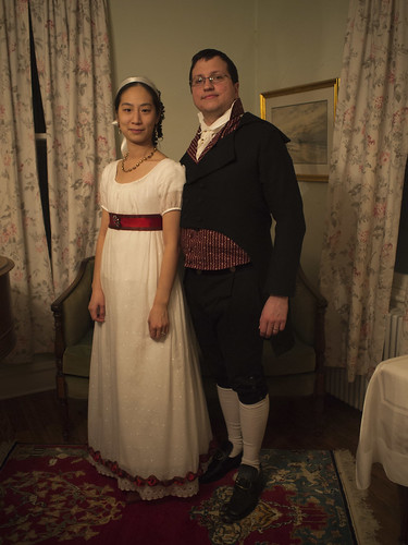 Regency Holiday Party