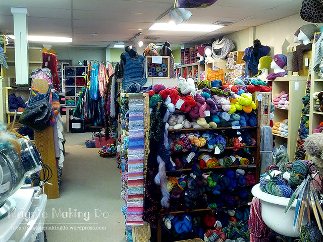 Knitting Nation inside