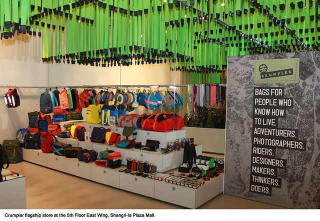 Crumpler Store