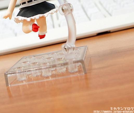 Nendoroid Shameimaru Aya