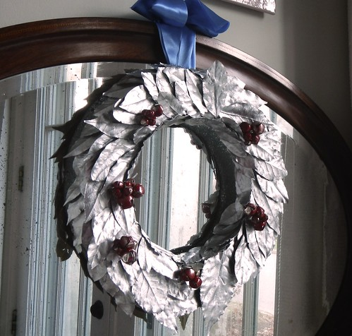 Bay Leaf Wreath 27