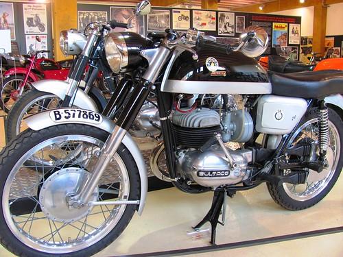 Pyrenees, Motorcycle Museum Oliana Spain My 1st MC, Bultaco Metralla