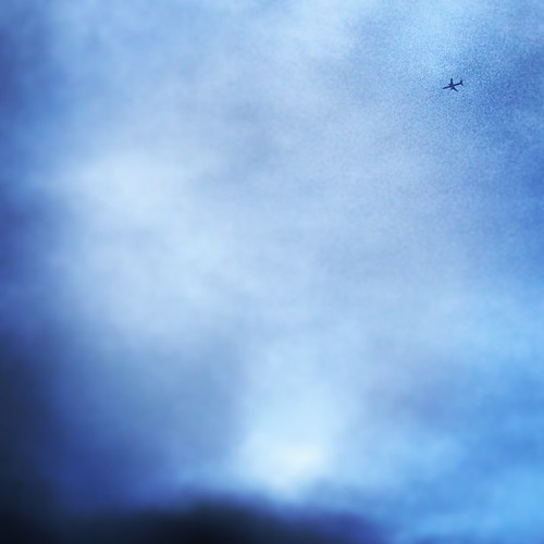 Flight Path by @MySoDotCom