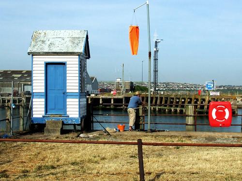 Newhaven harbor