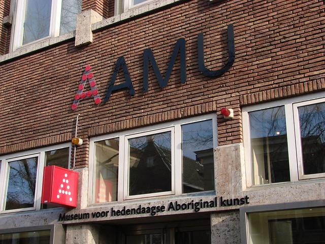 Aboriginal Art Museum of Utrecht