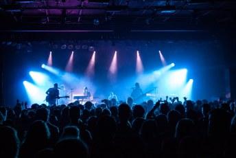 Portugal. The Man + Avi Buffalo at The Commodore Ballroom - July 16th 2013