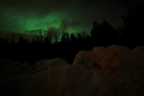 7 days in Norway Northern Lights