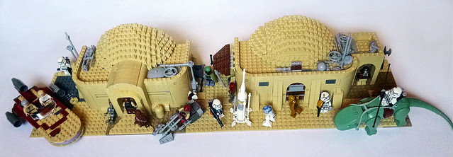 Mos Eisley house, by iléolego, on flickr