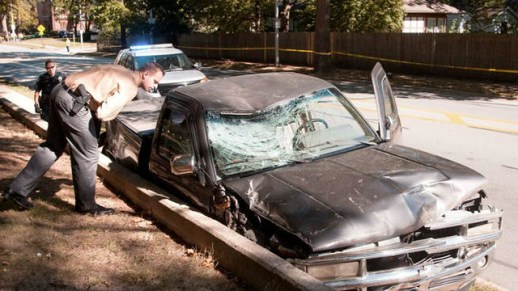 """Trib Report of Fatal Crash Blames """"Out-of-Control Truck"""