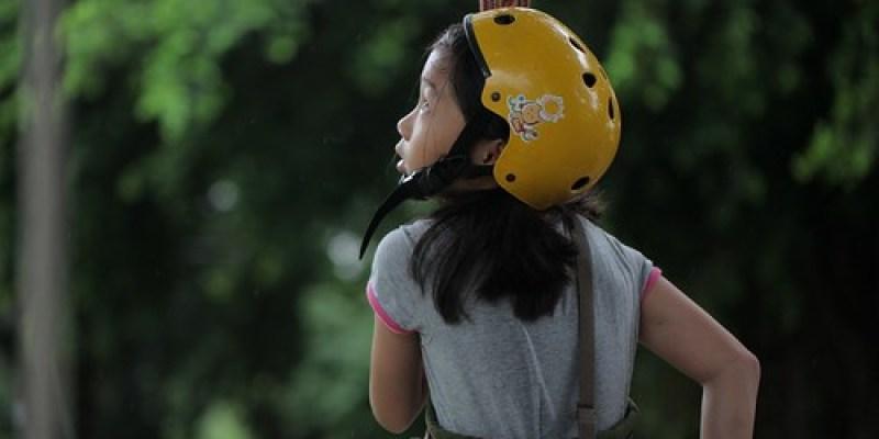 【暑假夏令營】攀樹營:又來白屋找樹爺爺(9 ys)